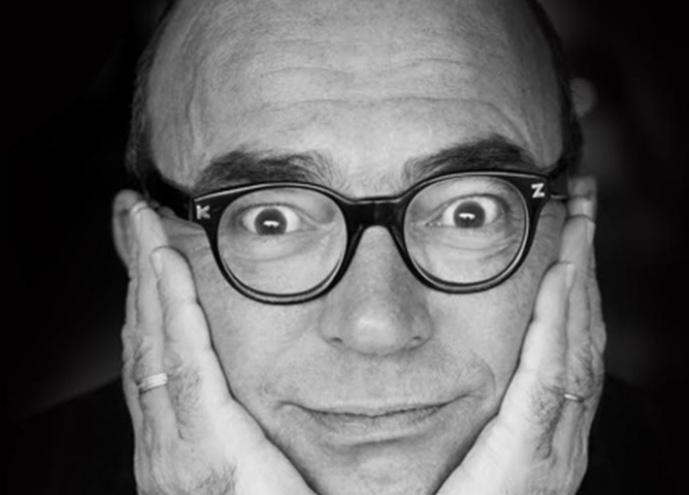 Karl Zéro sera le président des Grands Prix au Salon de la Radio
