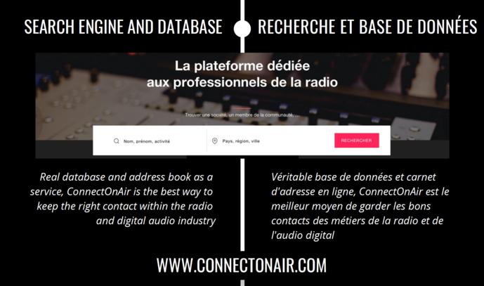 Salon Radio : téléchargez votre badge d'accès gratuit