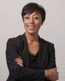 Constance Kiral est une vraie experte du média radio. - Crédit : ODS Radio