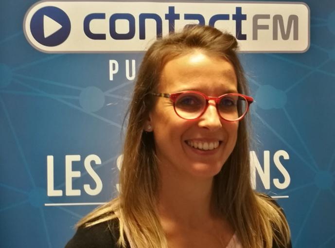 Séverine Vanhoutte travaille dans l'ombre pour mettre les annonceurs en lumière. © Olivier Malcurat - 3XL Médias