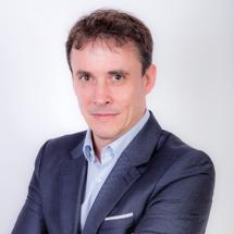 Arnault Vallin, fondateur de ACE Media Tools