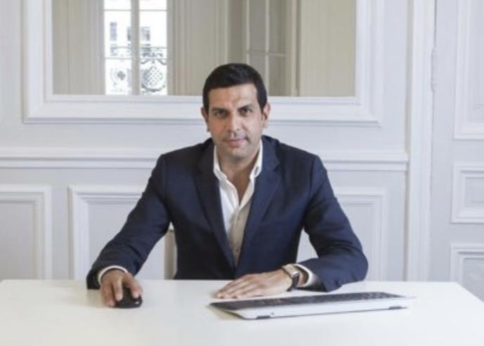 Ali Mouhoub, le directeur général adjoint de Yacast