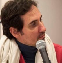 Olivier Bruaux, le créateur de Radio Théâtre