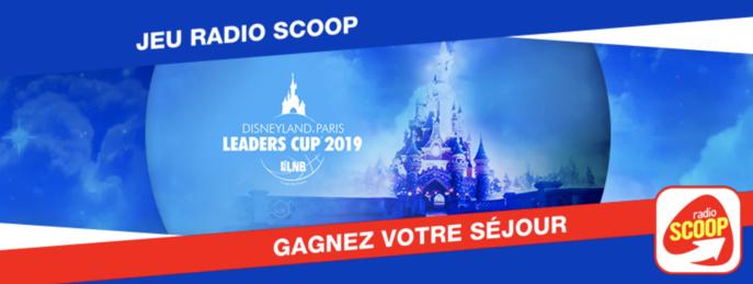 Radio Scoop invite ses auditeurs en week-end à Disneyland