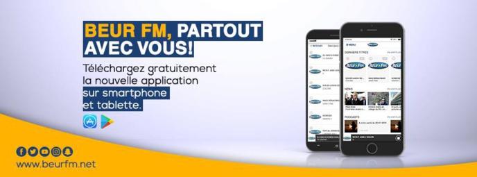 """Beur FM présente """"Les petites annonces de l'emploi"""""""