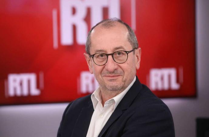 Christophe Decroix nommé Chef du service Etranger de RTL © Fred Bukajlo Sipa Press pour RTL