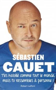 L'autobiographie de Cauet paraîtra le 14 mars