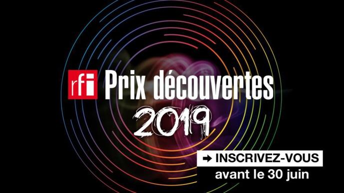 RFI lance son Prix Découvertes RFI 2019