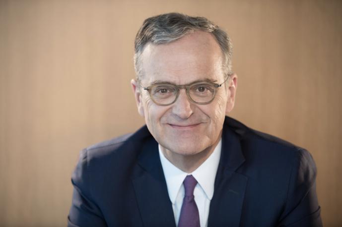 Roch-Olivier Maistre a pris ses fonctions au CSA le 4 février dernier.