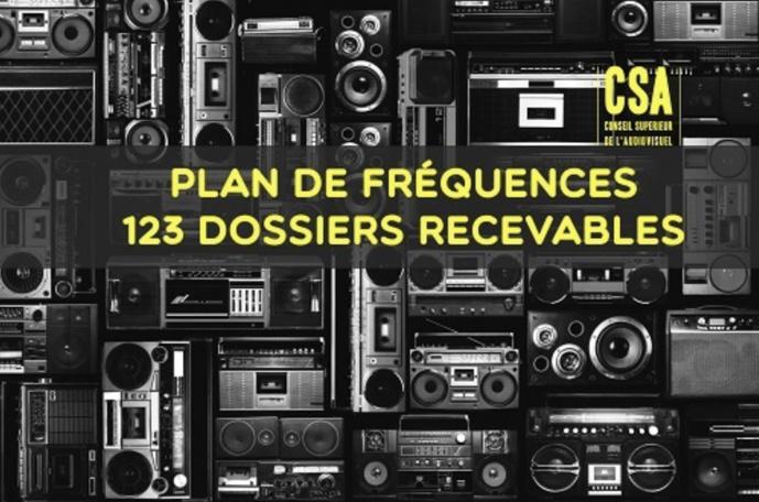 Belgique : 123 dossiers de candidature recevables