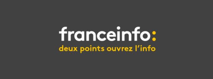 franceinfo : meilleur score depuis 7 ans, meilleure part d'audience depuis 16 ans