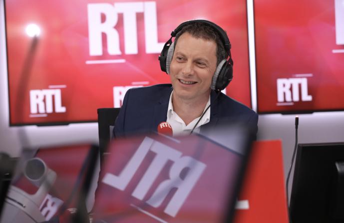 """""""Une direction d'antenne ? Pourquoi pas !"""" disait Marc-Olivier Fogiel en 2018 à La Lettre Pro de la Radio"""