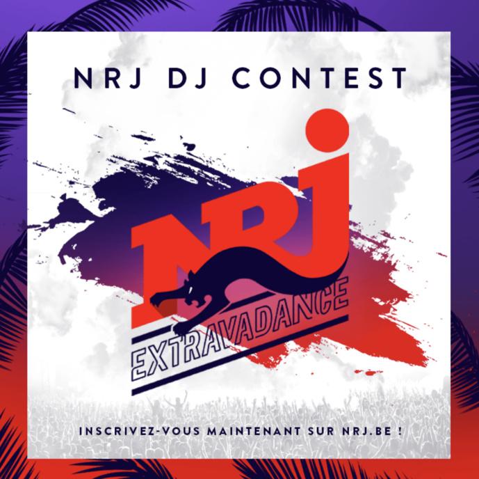 """Belgique : NRJ lance le """"NRJ DJ Contest"""""""
