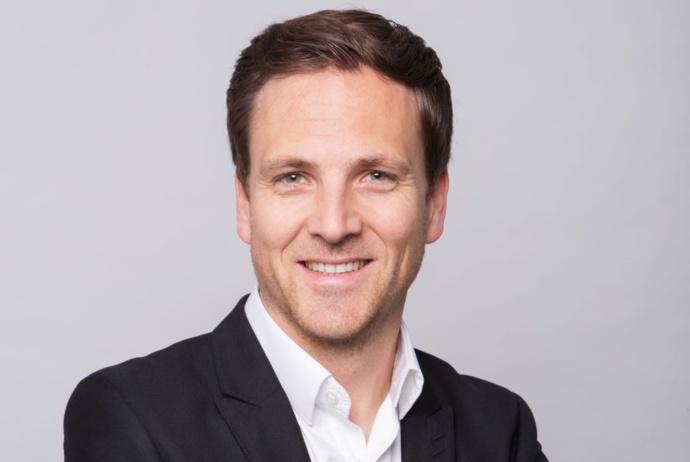 Julien Frégonara est entré dans le groupe, à ODS Annecy, en 1998.