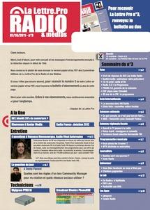 Téléchargez le PDF du Sommaire de la Lettre Pro n°3