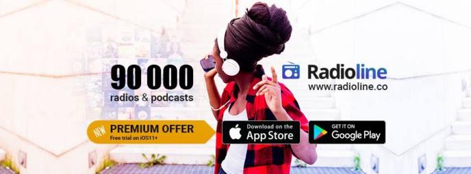 Google : le français Radioline présente une application radio pour Android Automotive OS