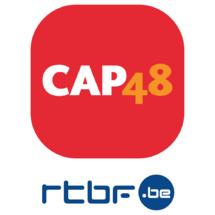 RTBF : les nouveaux financements de CAP48