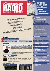 Téléchargez le PDF du Sommaire de la Lettre Pro n°5