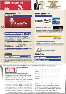 Téléchargez le PDF du Sommaire de la Lettre Pro n°6