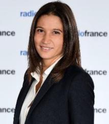 Nadia Benmokhtar, ancienne joueuse semi-professionnelle, rejoint les équipes de Radio France en tant que consultante