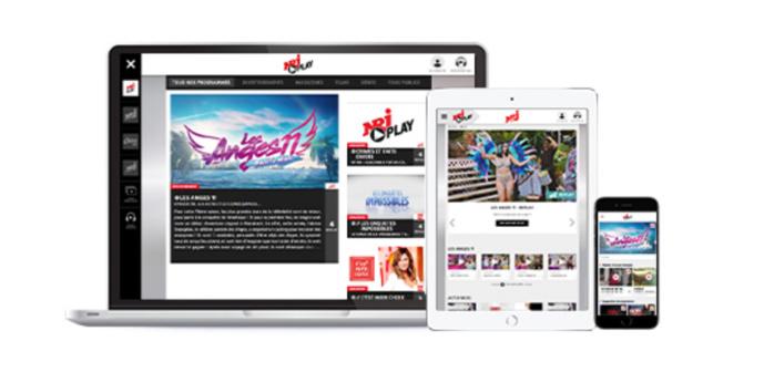 NRJ Group lance l'application mobile NRJ Play