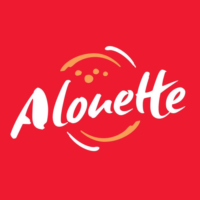 Habillage : le changement dans la continuité pour Alouette