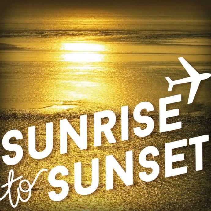 Sunrise to Sunset, une webradio pour... se sentir bien