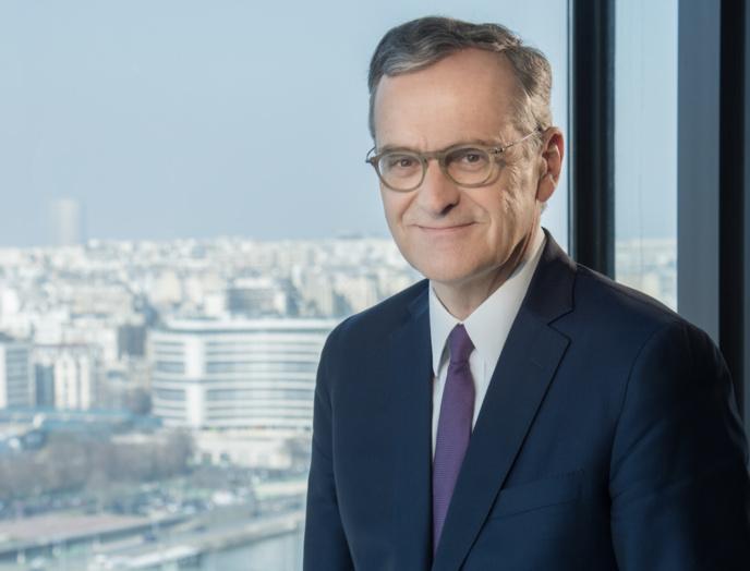 Ancien de la Cour des comptes, Roch-Olivier Maistre préside le CSA depuis le 4 février 2019 jusqu'en janvier 2025.