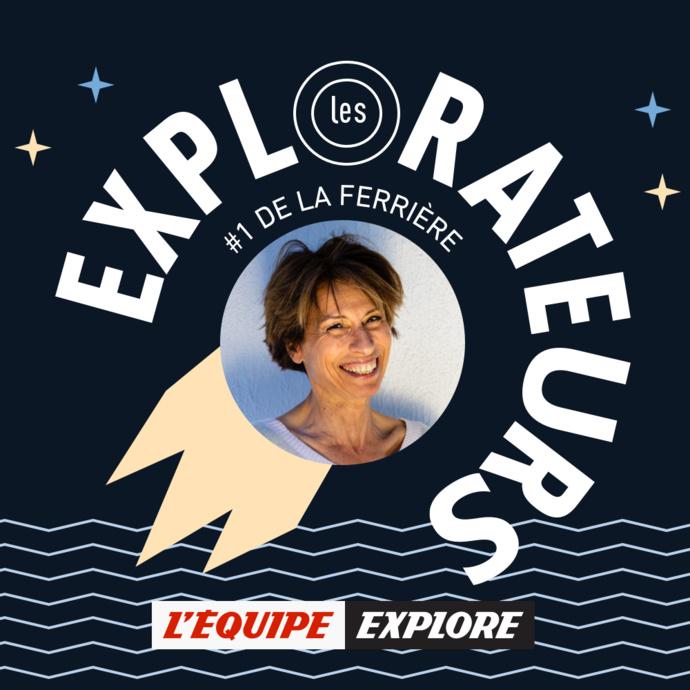 """L'Équipe enrichit son offre podcast avec """"Les Explorateurs"""""""