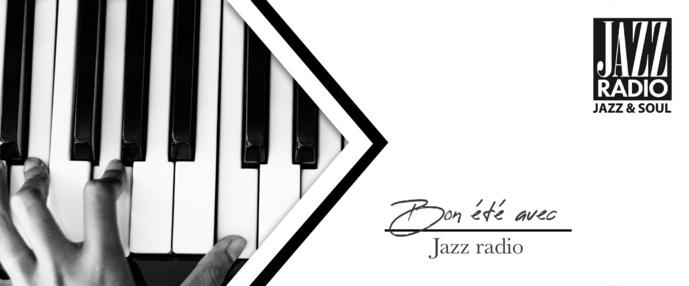 319 500 auditeurs écoutent quotidiennement Jazz Radio