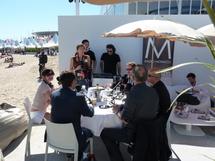 Pour renforcer la proximité, Radio Monaco délocalise ses studios