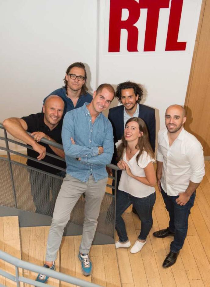 RTL : un nouveau rendez-vous avec Cyprien Cini