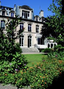 L'Hôtel de Blémont, siège de la SACD, sera exceptionnellement accessible à tous les curieux durant deux jours