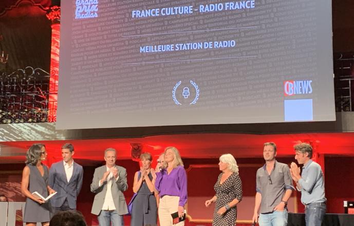 Photo François Quairel / La Lettre Pro de la Radio