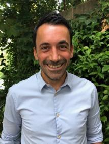 Sébastien Pesqué est entré chez CI Média il y a 11 ans.