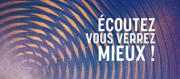 """Nouvelle édition du """"Paris Podcast Festival"""""""