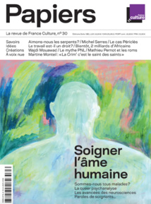 "Le magazine ""Papiers"" de France Culture est disponible"