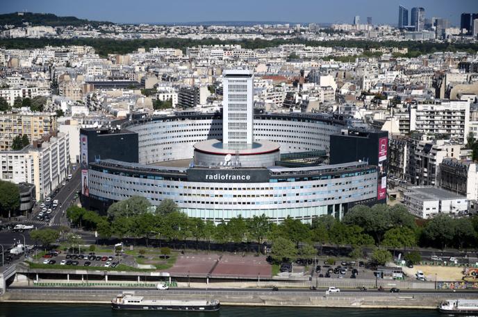 Radio France sera intégrée à France Médias aux côtés de France Télévisions, RFI, France 24 et l'INA.