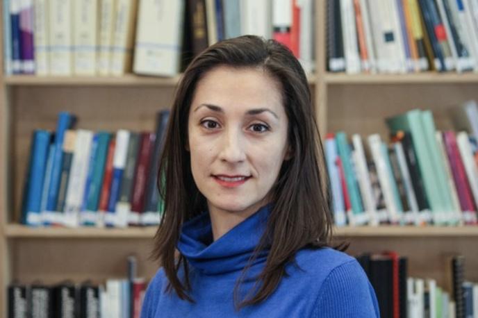 Belgique : Saba Parsa rejoint le Collège du CSA