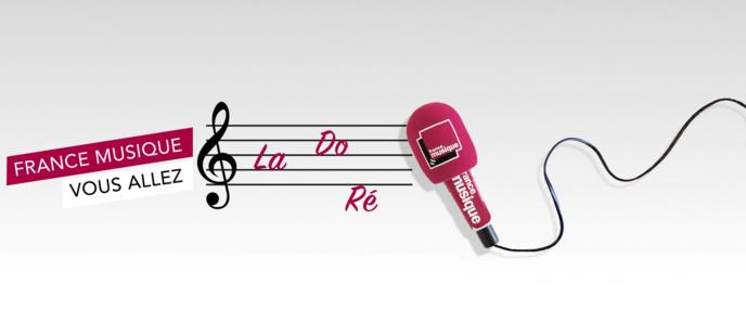 France Musique s'associe à Pathé Live
