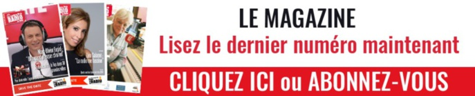 France Bleu partenaire des concerts de Céline Dion