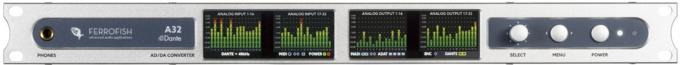 Audiopole, nouveau distributeur Ferrofish