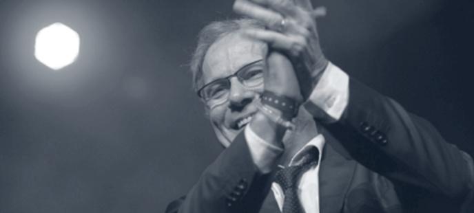 Décédé le 24 avril 2013 à Paris, Philippe Chaffanjon avait notament été directeur général adjoint de Radio France, responsable du réseau France Bleu.