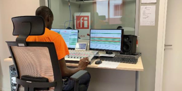 La nouvelle implantation dakaroise de RFI présente une opportunité nouvelle pour le groupe FMM en termes d'infrastructures, d'équipements et de compétences sur place afin de permettre d'amplifier les actions de formation et partenariat au Sénégal
