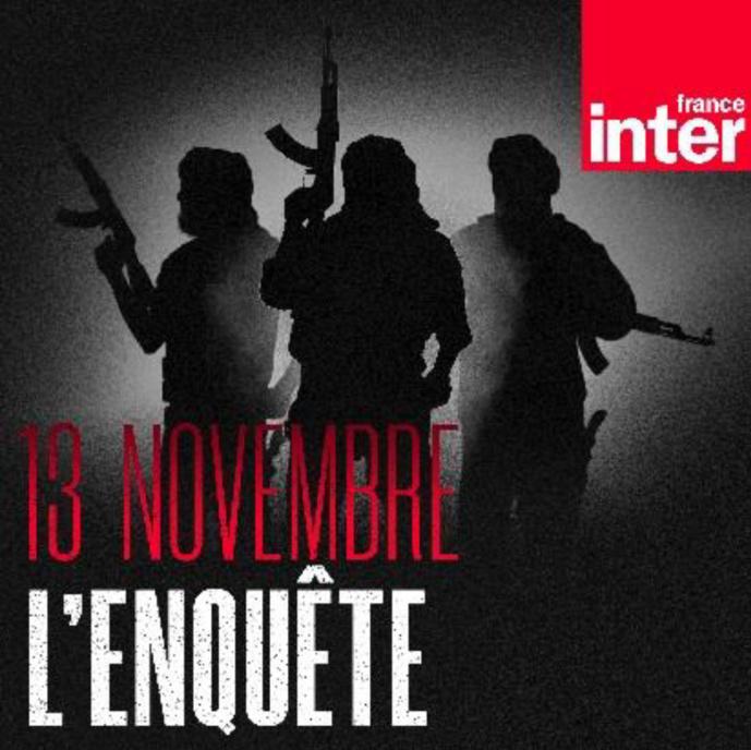 France Inter : une nouvelle série de 9 podcasts