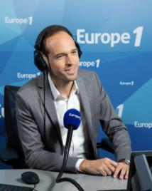 Sébastien Krebs récompensé par un Prix Varenne