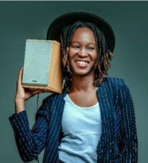 Céline Banza lauréate du Prix Découvertes RFI 2019