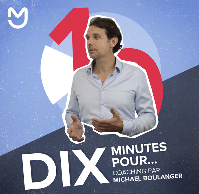 """Majelan : un podcast pour """"réussir votre vie"""""""