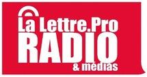 """La Lettre Pro de la Radio"" devient ""The Radio Letter"""
