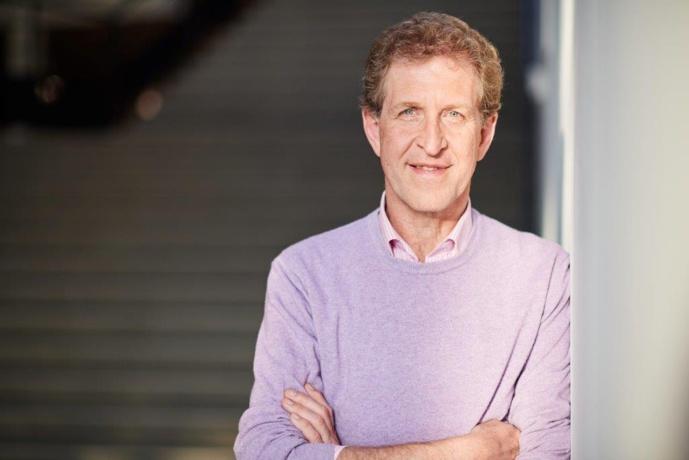 Passionné et ambitieux, Marc Vossen dirige NGroup en Belgique, dont Nostalgie qui est la première radio du pays.